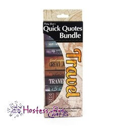 Bundle - Travel