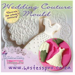 Wedding Couture Mould