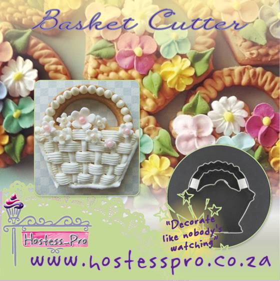 Basket cutter
