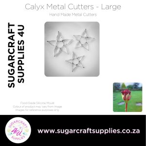 Calyx Metal Cutters - Large