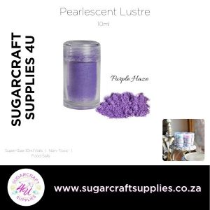 Pearlescent Lustre