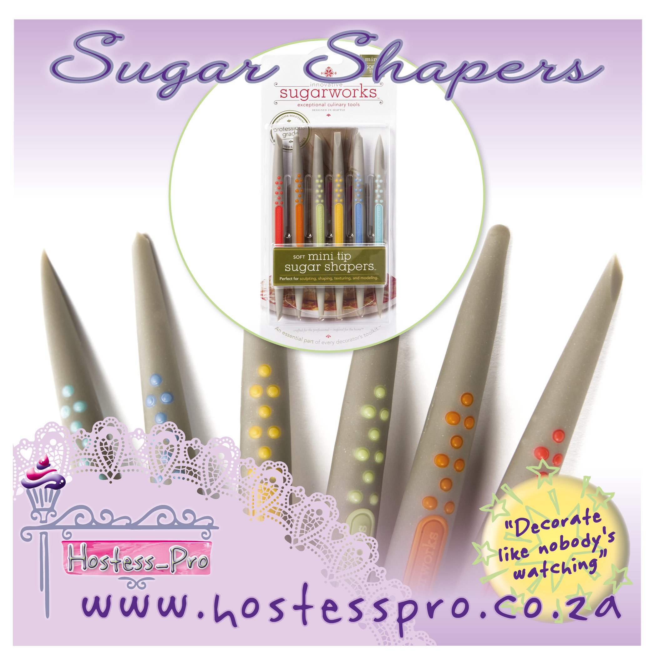 Sugar Shapers