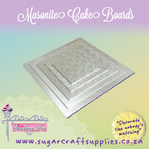 Cake Boards Square Masonite copy