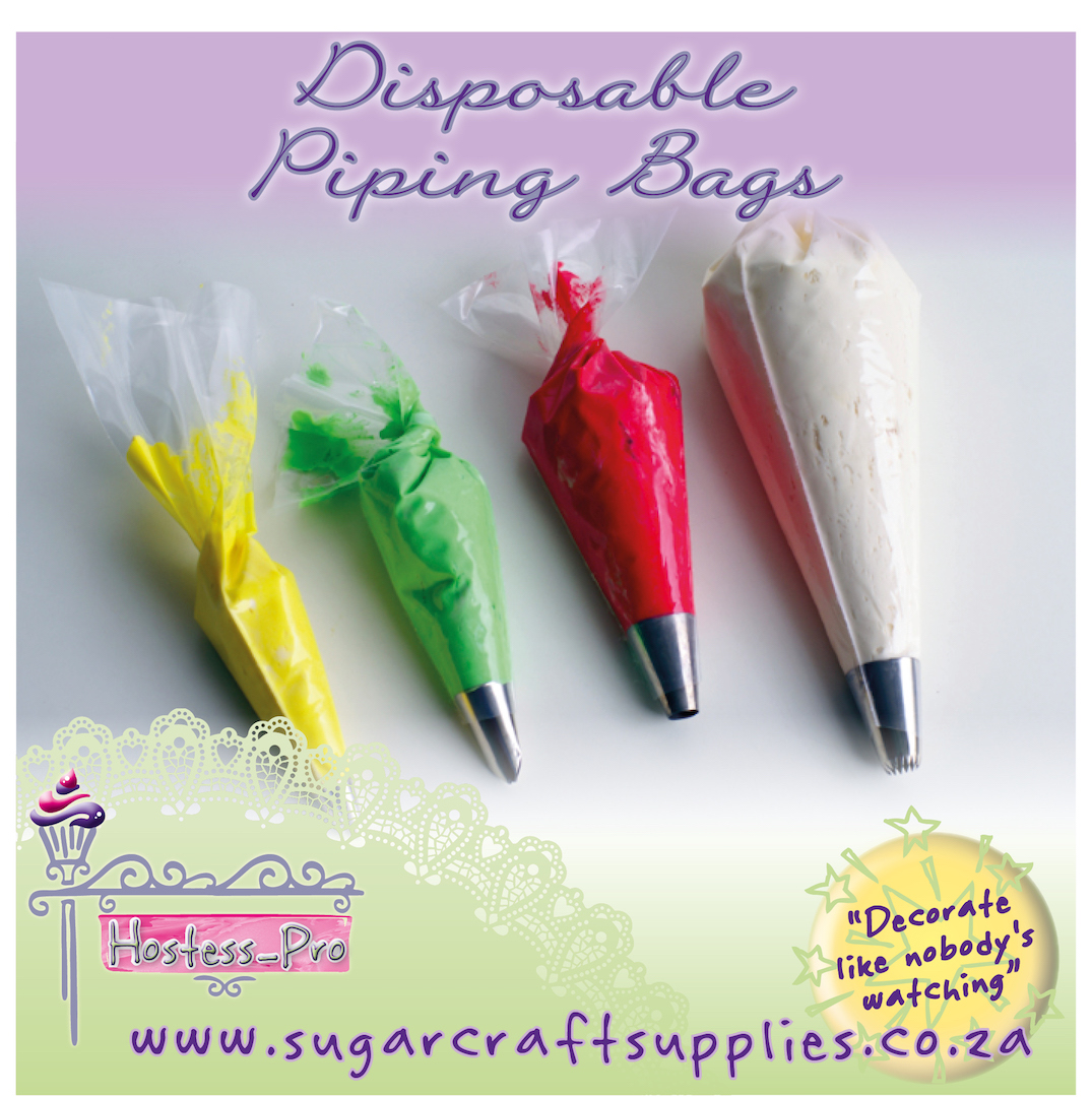 Disposable Piping Bags copy