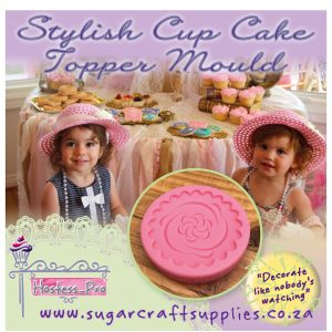 Stylish Cup Cake Topper copy