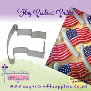Cookie Cutter | Flag