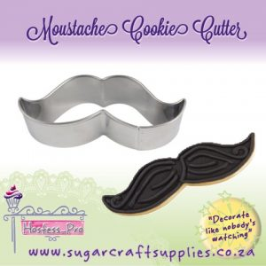 Cookie Cutter | Moustache