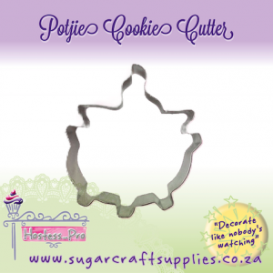 Cookie Cutter | Potjie - Cauldron