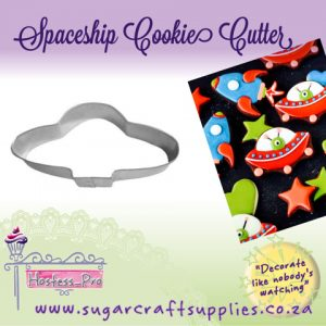 Cookie Cutter | Spaceship