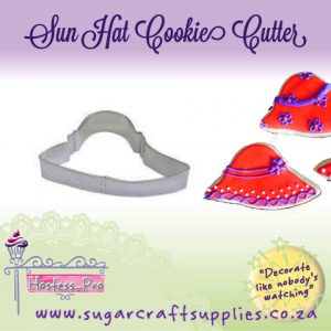 Cookie Cutter | Sun Hat
