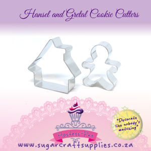 Cookie Cutter | Hansel and Gretel Gingerbread man cookie cutter Gingerbread house cookie cutter