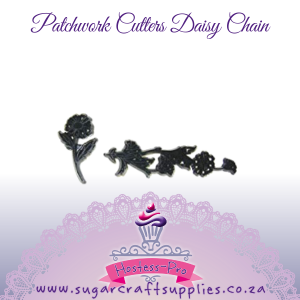 Patchwork Cutters | Daisy Chain