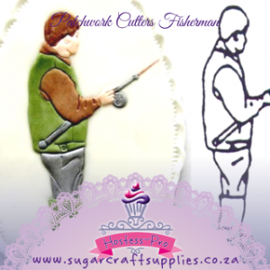 Patchwork Cutters | Fisherman