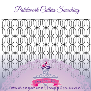 Patchwork Cutters | Smocking