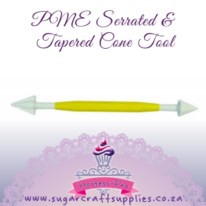 PME Tapered Cone 5/6 Star Tool
