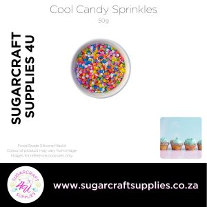 Cool Candy Sprinkles