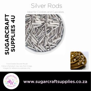 Silver Rods