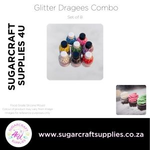 Dragees | Glitter Combo
