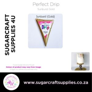 Perfect Drip - Gold