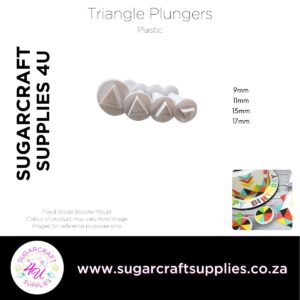 Triangle Plungers